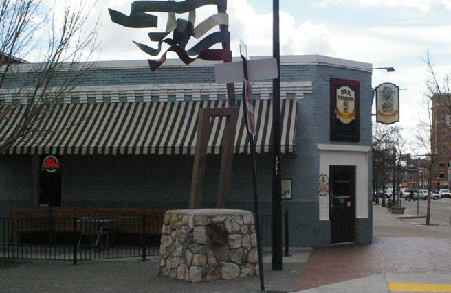 Bar Gernika Basque Pub and Eatery