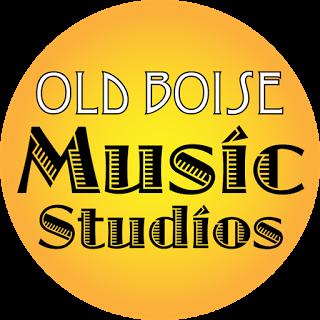 Old Boise Music Studio