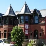 Davis Reid Building