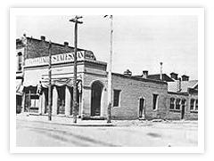 Third Idaho Statesman Location 1890