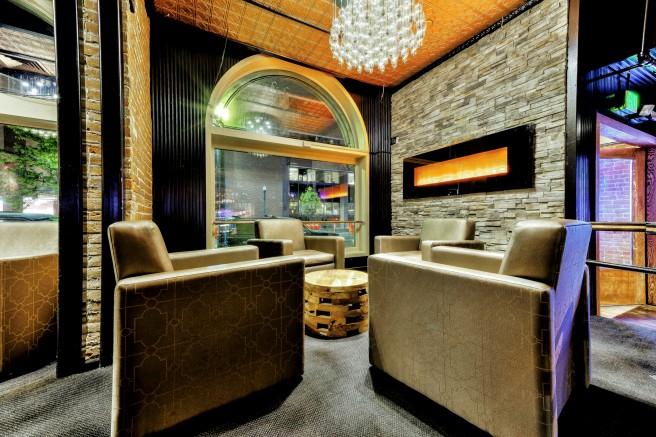 Amsterdam Lounge
