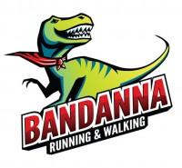 Bandanna Running & Walking