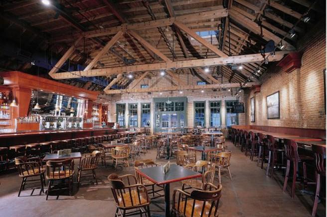 Bardenay Restaurant and Distillery