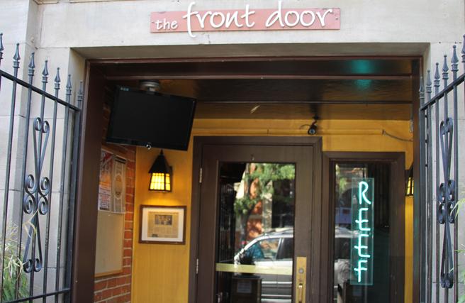 Front Door Northwest Pizza & Tap House