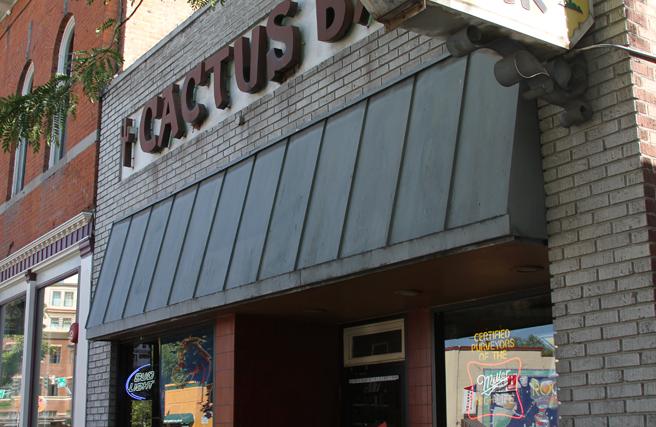 Cactus Bar